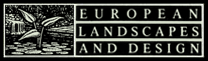 european landscapes and design